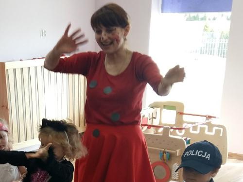 mgr Agnieszka Gziut