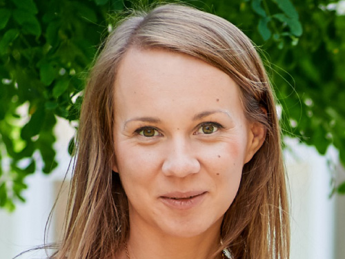 mgr Magdalena Sękowska