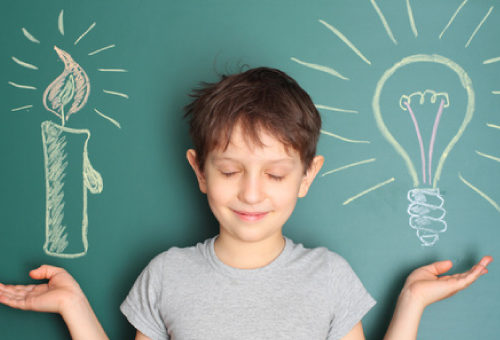 Rozwój – zabawa i nauka