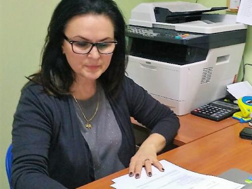 Marzena Gołębiowska