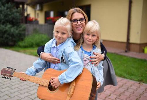 mgr Kamila Skrzypczyńska