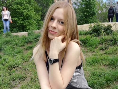 Luiza Mydlak