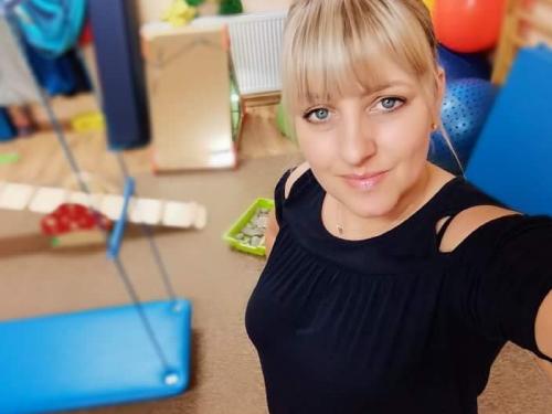 mgr Agnieszka Mydlak