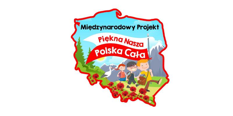 Znalezione obrazy dla zapytania piękna nasza polska cała projekt