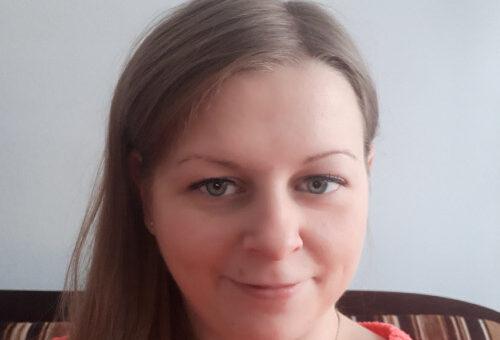 Justyna Macioszek