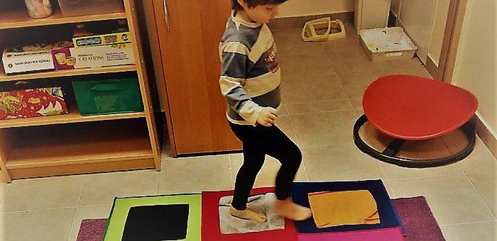 Dla Dzieci z niepełnosprawnościami – przedszkole Łęczna