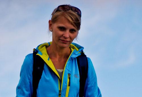 mgr Sylwia Tatara