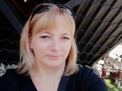 Agnieszka Brzozowiec