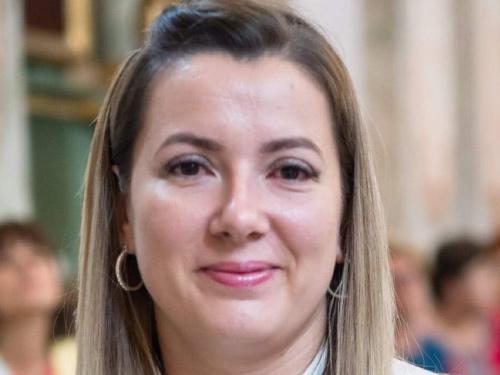 Mariola Tkaczuk