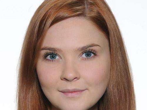 mgr Aleksandra Lamont